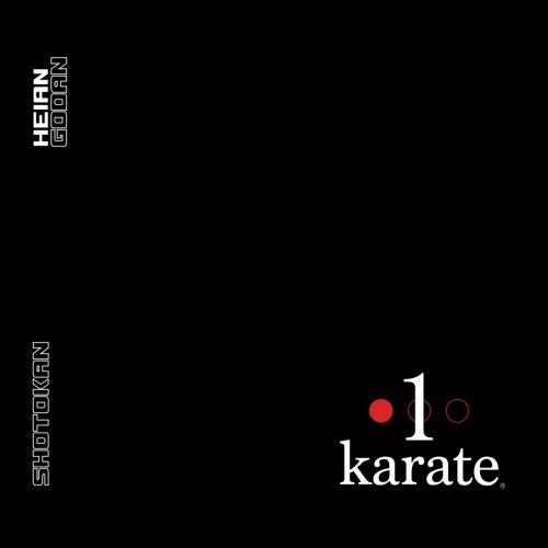 Heian Godan: One Karate: Volume 5 (Shotokan)