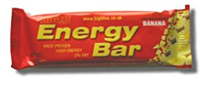 High 5 Energy Bar Banana 60g