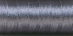 Sulky Rayon Thread 30 Wt King Size 500 Yards Medium Dark Gray (1041)