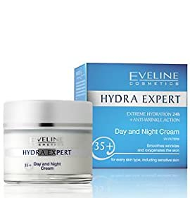 Hydra Expert Day and Night Cream for Women Aged 35+