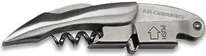Le Creuset WT110S Tire-bouchon de sommelier Métal