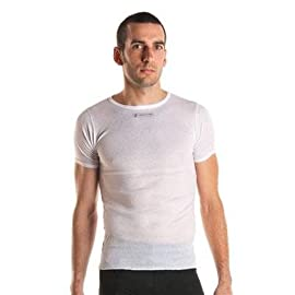 Hincapie 2013 Men's PowerCore Flex Short Sleeve Baselayer - 10790M