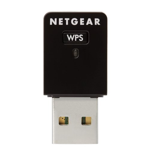 Netgear N300 Wireless N Usb Adapter