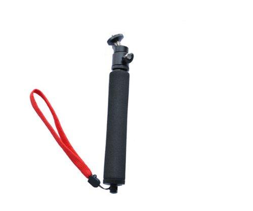 O' Plaza® Aluminum Alloy Monopod W/ Tripod Mount Adapter For Gopro Hero 2 / 3 / 3+ / Nikon / Canon / Sony