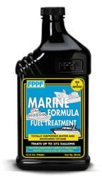FPPF 32 Oz Marine Boat Diesel Formula Fuel Additive NEW