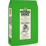 Nutro Natural Choice Lamb Meal and Rice Small Bites Formula
