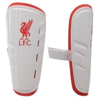 Team Football Shin Pads Junior Liverpool Small Boys