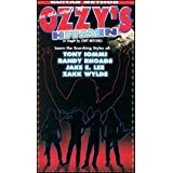 Guitar Method: Ozzy's Hitmen [VHS] ~ Curt Mitchell