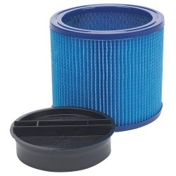Ash Vac Filter