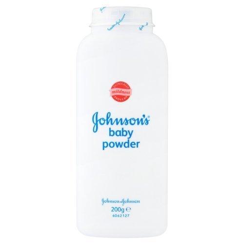 Johnson'S Baby Powder Bottles (6 X 200G) front-1037557