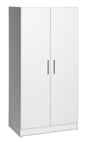 Prepac Elite Collection 32-Inch Storage Cabinet