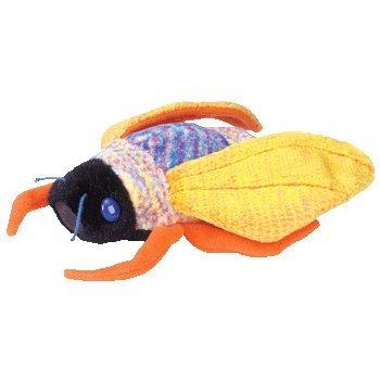 Ty Beanie Babies Twitterbug - Cicada - 1