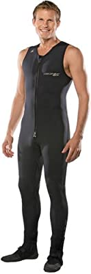 NeoSport Wetsuits Men's XSPAN Paddle John