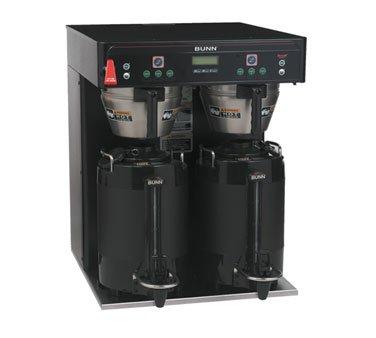 Bunn Twin Infusion Series Coffee Brewer -Icb-Twin-0004