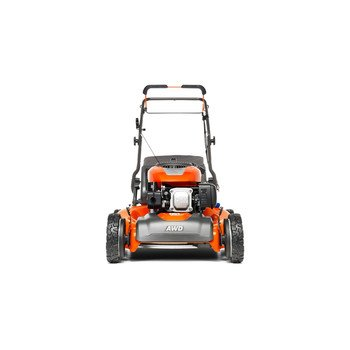 Husqvarna 961430108 HU675AWD 22-Inch 2-in-1 AWD Variable Speed Mower with Kohler 675 Engine, CARB Compliant picture