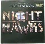 nighthawks (soundtrack) LP