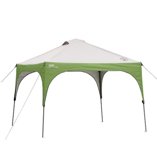 Coleman Instant Canopy, 10 x 10-Feet