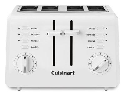 Cuisinart Compact Toaster by Cuisinart