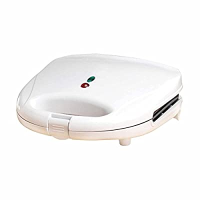 Brentwood Appliances TS-242 Waffle Maker, White and Stainless Steel by Brentwood Appliances