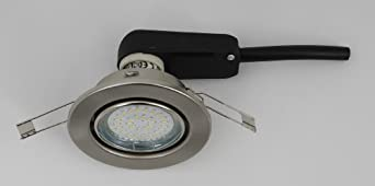 Trango downlight