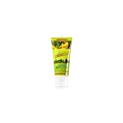 Bath & Body Works discount duty free Bath & Body Works Sparkling LIMONCELLO Nourishing Hand Cream w/ Shea Butter 59 mL