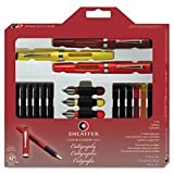 Sheaffer(R) Calligraphy Kit, Set Of 7 by Sheaffer