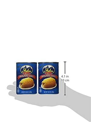 Skyline Original Chili Recipe, 10.5-Ounce Cans (Pack of 8) from Skyline