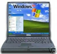 Dell Latitude 100-L laptop
