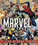Marvel Chronicle: A Year by Year History (Marvel Comics)