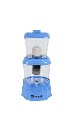 Sunmeet-Square-WP17-16-Ltrs-Non-Electronic-Water-Purifier