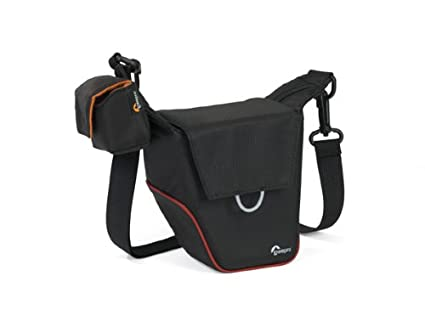 Lowepro Compact Courier 80 Shoulder Bag For Camera 34
