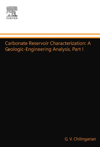 Carbonate Reservoir Characterization: A Geologic-Engineering Analysis, Part I