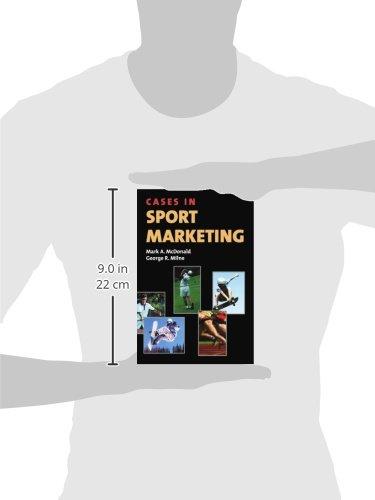 Cases in Sport Marketing