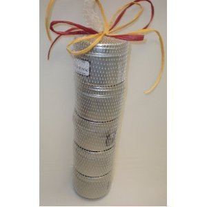 Asian Spice Gift Set-Contains 5 2 oz. Tins