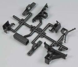 GW/AP092 Plastic Parts Frame D x 1 Set SS Magician - 1