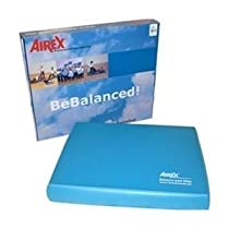 "Airex Balance Pad 20"" x 16"" x 2.5"" thick - Great for Balance & Stability Training"