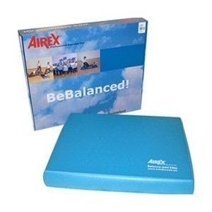 Best Review Of Airex Balance Pad Blue