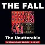 The Unutterable Plusby The Fall