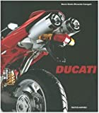 img - for Ducati book / textbook / text book