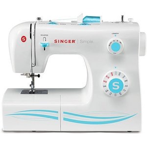 Singer Simple 23-Stitch Sewing Machine 2263 from singer