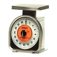 Pelouze Rotating Dial 32oz Pelouze Portion Scale