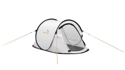 easy camp pop up zelt antic wei 120035 2 personen aldi zelt 2012. Black Bedroom Furniture Sets. Home Design Ideas