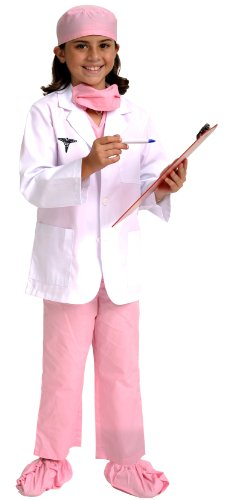 Aeromax Jr. Physician, Pink