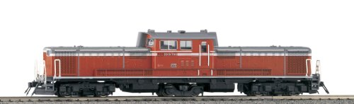 Kato 1-701 Ho Dd51 Bo-Bo-Bo Diesel Locomotive Cold Weather