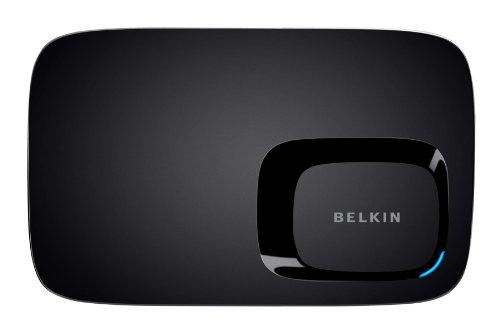 Belkin Screencast Av 4 Wireless Av-To-Hdtv Hdmi Adapter (Supports Hdmi 2.0)