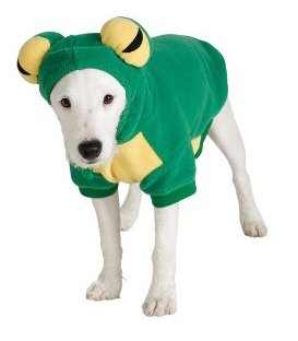 Rubies Costume Halloween Classics Collection Pet Costume, Medium, Costume from Hoodie