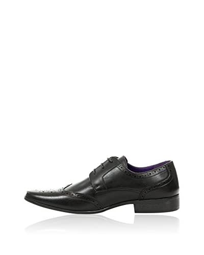 Elong shoes Derby [Nero]