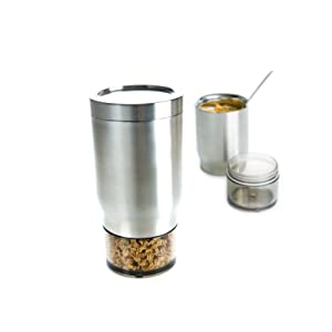 Royal VKB Fresh Traveler VC620.WGB Stainless steel and Plastic Thermos