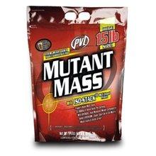 Mutant Mass - Muscle Mass Gainer