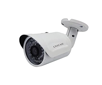 Unicam UC-IPC-10803 MP IR Bullet CCTV Camera